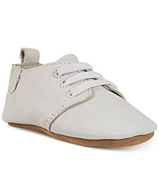 Robeez Baby Boys Owen Oxford Shoes