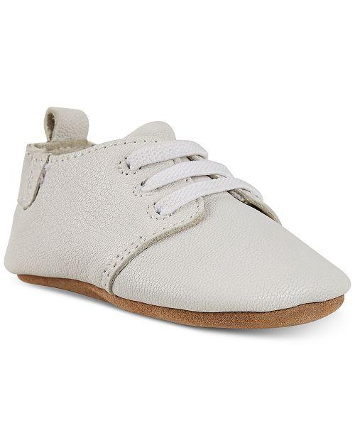 Robeez Baby Boys Owen Oxford Shoes