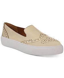 Franco Sarto Nelson Slip-On Sneakers