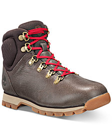Timberland Women's Alderwood Waterproof Mid Hiker Boots