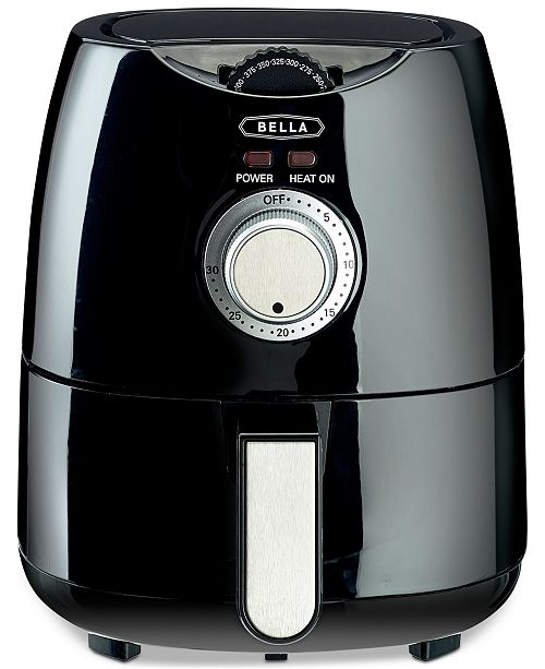 Bella 1.2-Qt. Air Fryer