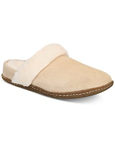 7f1d093f755 Women's Slippers - Macy's
