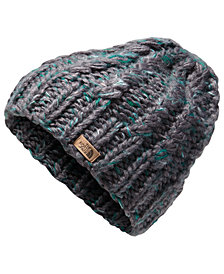 The North Face Chunky Knit Cable Beanie