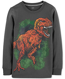 Little & Big Boys Cotton Dinosaur T-Shirt