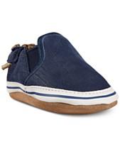 884dddcb8 Robeez Baby Boys Liam Basic Shoes