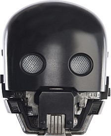 Star Wars K-2So Little and Big Boys Mask