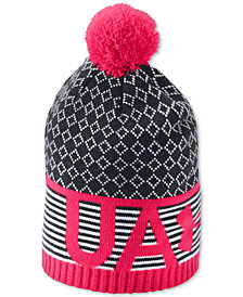 Under Armour Big Girls Favorite Beanie Hat