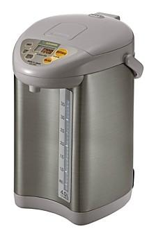 Zojirushi Micom® Water Boiler & Warmer 4L