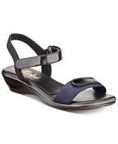 f6abe53dd33d Callisto Simba Wedge Sandals