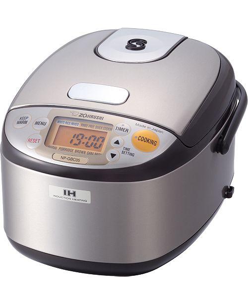 Salton Zojirushi Induction Heating System Micom® 3-cup Cooker & Warmer
