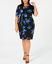 5d7aafbe512a0 connected apparel plus size dresses - Shop for and Buy connected ...