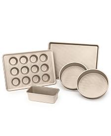 OXO Good Grips 5-Pc. Nonstick Bakeware Set