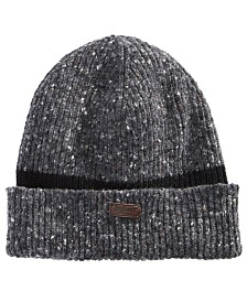 Barbour Men's Donegal Wool Beanie