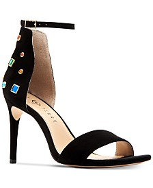 Katy Perry Josephina Dress Sandals