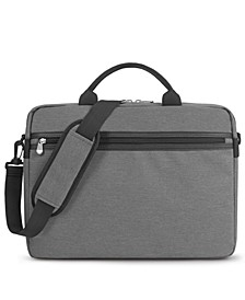 Men's Slim Top-Load Briefcase