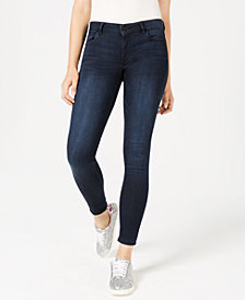 DL 1961 Emma Low Rise Skinny Jeans
