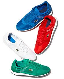 Lacoste Men's Menerva Sport 318 1 Sneakers