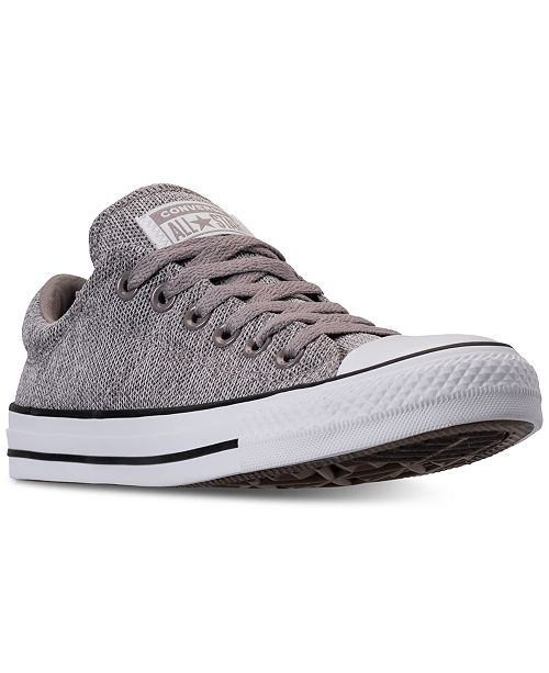 ... Converse Women s Chuck Taylor Madison Casual Sneakers from Finish ... 7aa1a10844