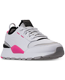 Puma Women's RS-Play Casual Sneakers from Finish Line