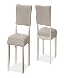 Elder Park Dining Chair, Set of 2