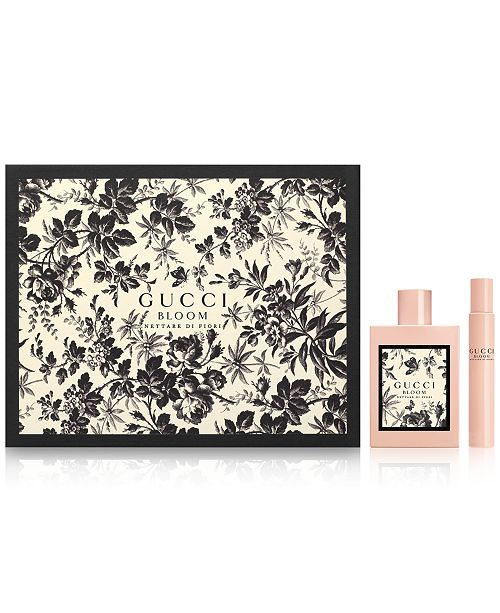 ecd211df0 Gucci 2-Pc. Bloom Nettare di Fiori Gift Set & Reviews - All Perfume ...
