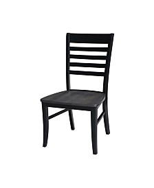 Cosmo Chair, Set of 2