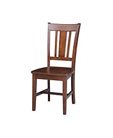 San Remo Splatback Chair