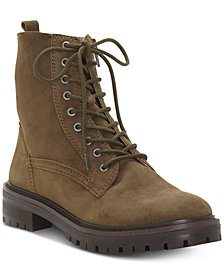 Lucky Brand Women's Idara Booties