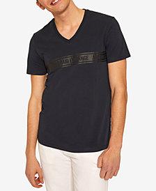 A X Armani Exchange Men's Slim-Fit V-Neck T-Shirt