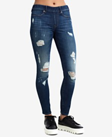 True Religion Jennie Runway Legging
