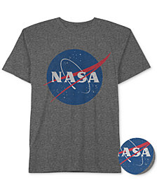 Jem Toddler Boys NASA Graphic T-Shirt