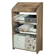 Honey Can Do Kids Collection Storage Unit