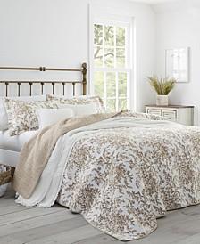 Full/Queen Bedford Quilt Set