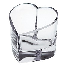 Romance Heart Votive Holder