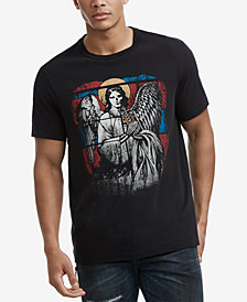 True Religion Men's True Vices Graphic T-Shirt