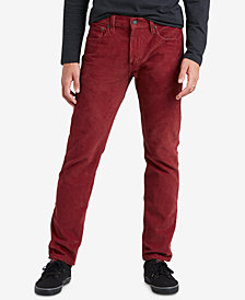 Levi's® Men's 502 Regular Tapered Corduroy Pants