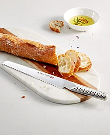 """9"""" Ukon Bread Knife"""