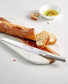 "Global 9"" Ukon Bread Knife"