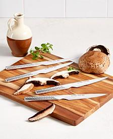 Ukon Set of 4 Steak Knives