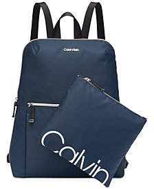 Calvin Klein Tatiana Backpack