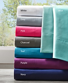 Intelligent Design Microfiber Sheet Set Collection