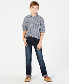 c178954cf5fb0 Tommy Hilfiger Kids' & Baby Clothes - Macy's