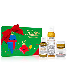 Kiehl's Since 1851 4-Pc. Collection For A Cause Set
