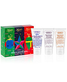 Kiehl's Since 1851 3-Pc. Smooth Skin Delights Set