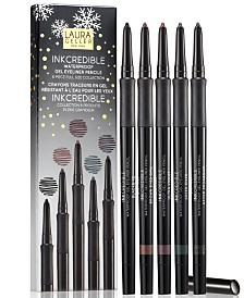 Laura Geller 5-Pc. INKcredible Eyeliner Set