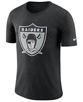 7dd75af19 Nike Men's Oakland Raiders Historic Crackle T-Shirt
