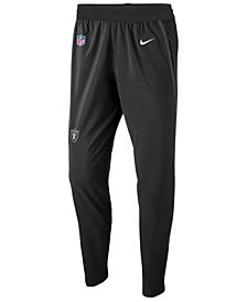 Nike Men's Oakland Raiders Practice Pants