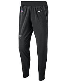 Nike Men's Oakland Raiders Practice Pants