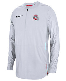 Nike Men's Ohio State Buckeyes Lockdown Jacket