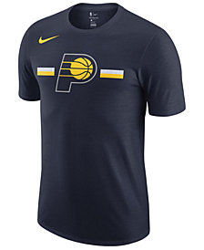 Nike Men's Indiana Pacers Essential Logo T-Shirt